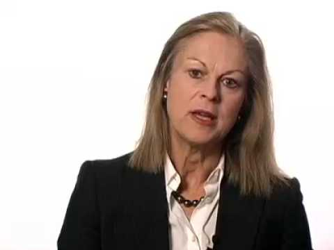 Christie Hefner on Business Lessons From Dad