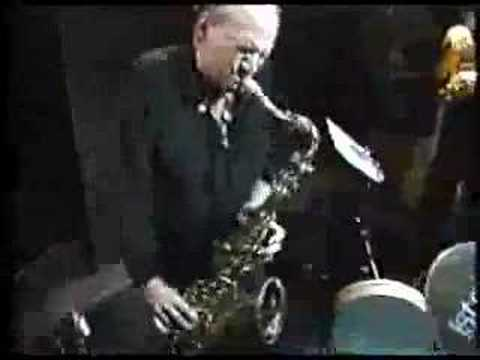 A Tribute to John Coltrane:  Will the Real David Liebman Please Stand Up