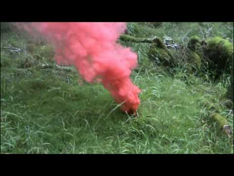 Homemade Coloured Smoke Bombs (Yellow, Red and White) for Airsoft and Emergency Situations