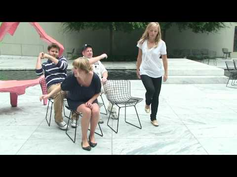 30 Seconds at MoMA: Member—Andrea Nitsche