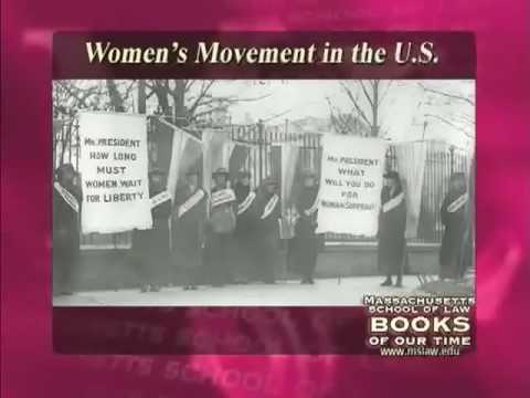 The Women's Movement: Blackouts In History