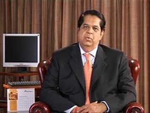 K.Vaman Kamath, Managing Director and CEO, ICICI Bank, India