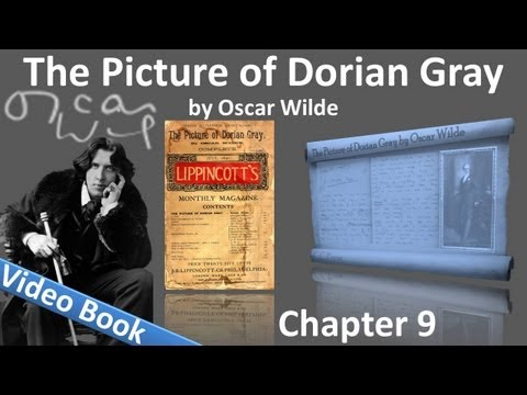 Chapter 09 - The Picture of Dorian Gray by Oscar Wilde