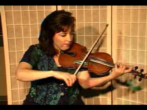 "Violin Lesson - Song Demonstration - ""Let Me Fly"""