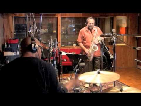 NPR Live at the Village Vanguard Webcast:  Joe Lovano - January 12