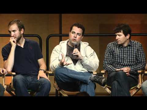 Google I/O 2012 - Chrome/OS Fireside Chat