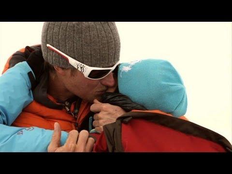 Cory Richards: Saying Goodbye at Everest Base Camp