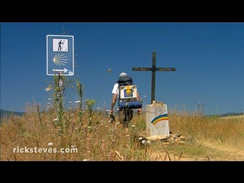 Northern Spain: Walking the Camino de Santiago