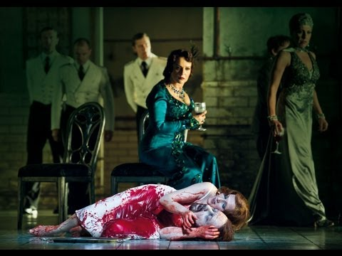 Salome: Trailer - The Royal Opera