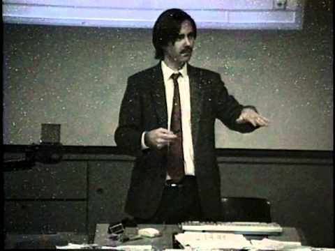 MBA Intro Finance: Lecture 3. Futures