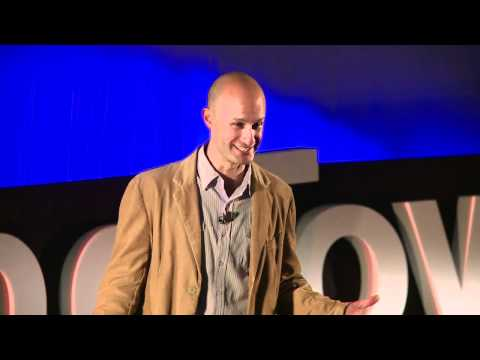 TEDxCapeTownED - Murray Gibbon - Building Successful School Partnerships