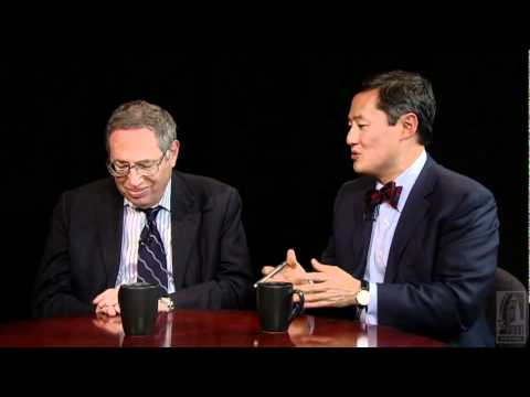 Obamacare and the Supreme Court with Richard Epstein and John Yoo