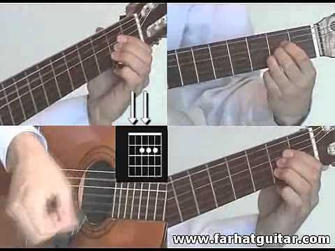 Boys don`t Cry - The Cure Guitar  Part 1 www.farhatguitar.com