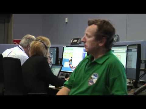 CERN: Interview Roberto Battiston, AMS Deputy Spokesperson