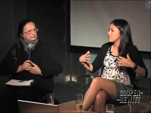 Cooper-Hewitt: Design Revolution