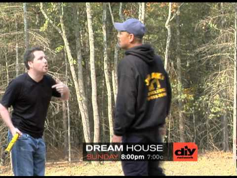 Dream House on DIY Network