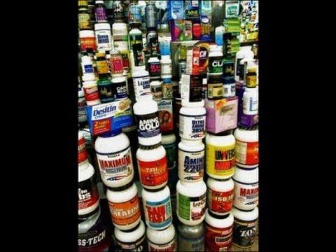 Supplements To Get Big