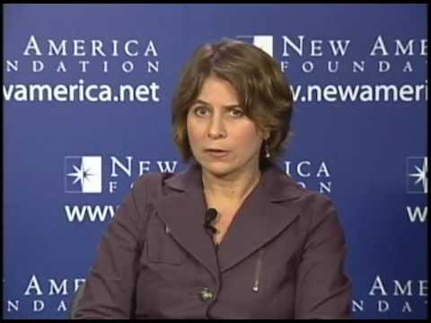 Rosa Brooks on the State of the Union and a Grand Strategy on Foreign Policy