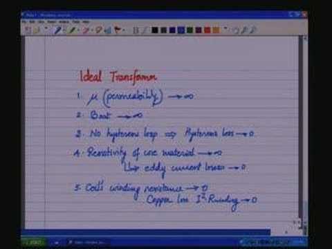 Lecture - 20 The Practical Transformer