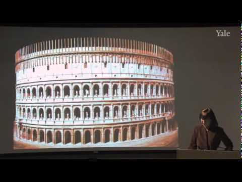 Saylor ARTH409: The Creation of an Icon The Colosseum and Contemporary Architecture in Rome