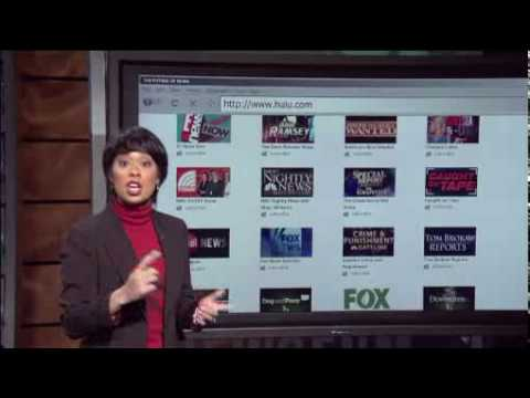 The Future of News: What's the Future of TV News? (Gavankar)