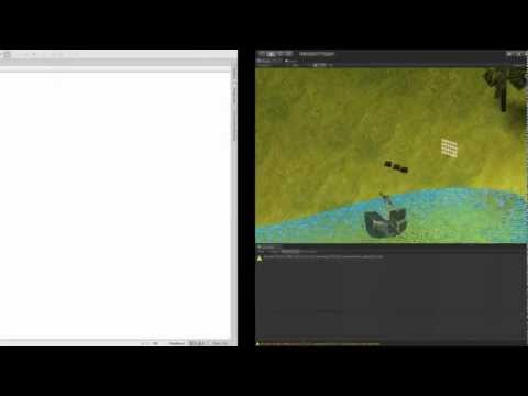 275. Unity3d Tutorial - Moving Enums To New Files