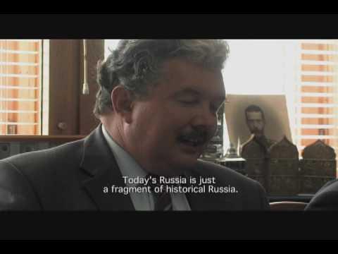For God, Tsar and Fatherland