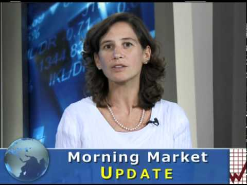 Morning Market Update for October 12, 2011