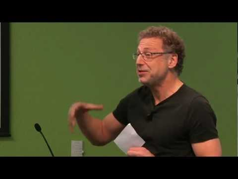 "Leonard Mlodinow, ""Subliminal: How Your Unconscious Mind Rules Your Behavior"", Authors at Google"