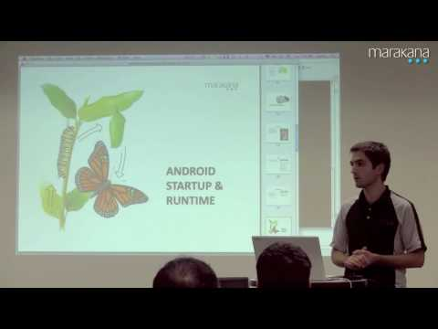 Learn about Android Internals and NDK