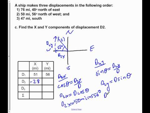 AP Physics B Kinematics Presentation General Problems  #08