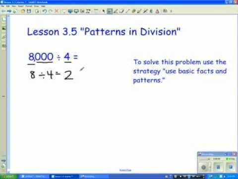 Lesson 3.5