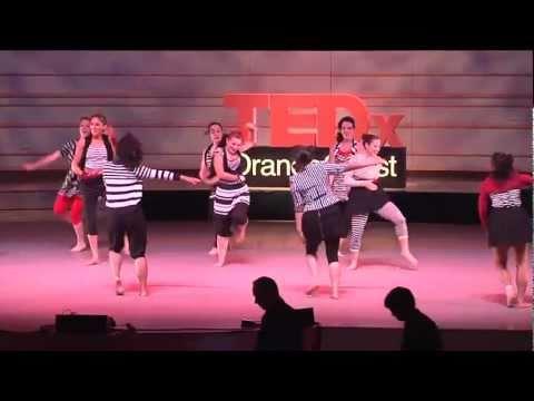 TEDxOrangeCoast - Sheron Wray - So do you think Freud was wrong