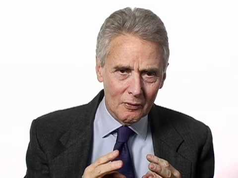 Gaston Caperton on Standardized Testing