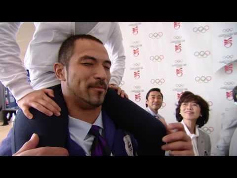Olympic Bid 2016 - Tokyo
