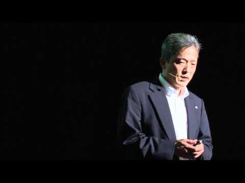 TEDxTohoku 2011 Hiroyuki SATO 3-2