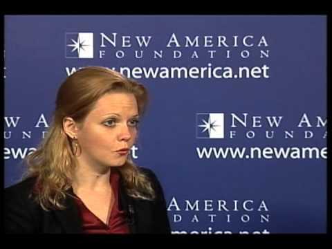 Christina Larson on Google vs. China