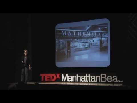 TEDxManhattanBeach - Carla Atwood Hartman - Come Add Your Voice to an Eames Card!
