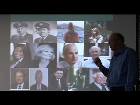 TEDxBRISTOL 2011 - TONY BURY - THE MOWGLI FOUNDATION