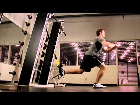 TRX® Get With The Movement™ - Drew Brees