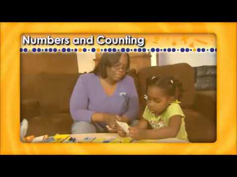 PBS KIDS Lab | Virtual Pre-K | Numbers and Counting: Your Turn