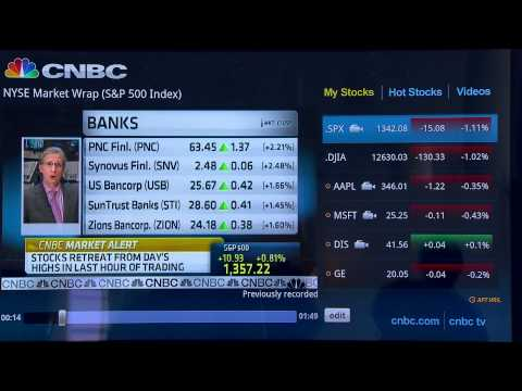Google I/O Sandbox Case Study: CNBC