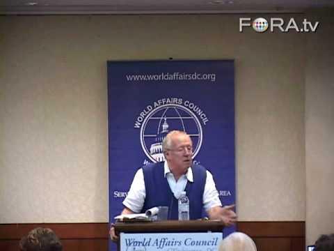 The Full Story of Iran's Nuclear Program - Robert Fisk