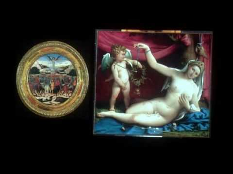 Art and Love in Renaissance Italy - Curatorial Talk - Part 1 of 3