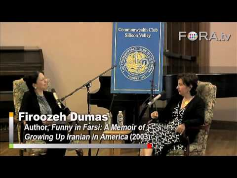Writing as an Iranian American Author - Firoozeh Dumas