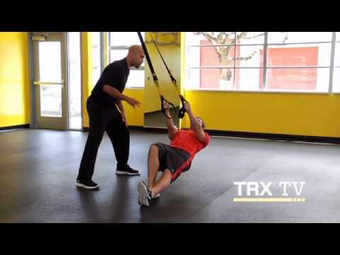 TRX TV: August Featured Movement: Week 4