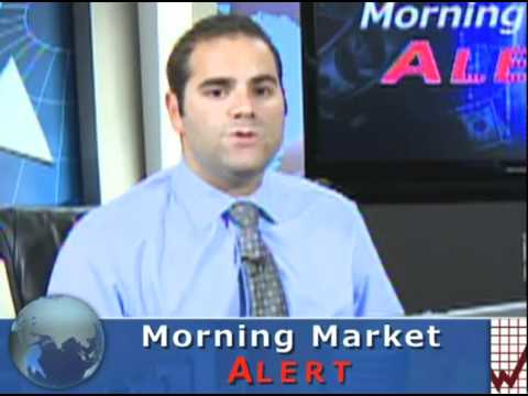 Morning Market Alert for September 14, 2011