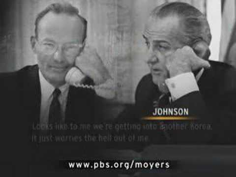 BILL MOYERS JOURNAL | Listening to History | PBS