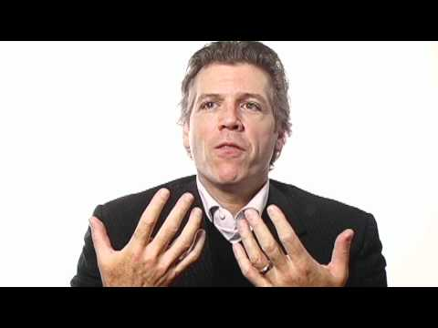 Big Think Interview With Thomas Hampson