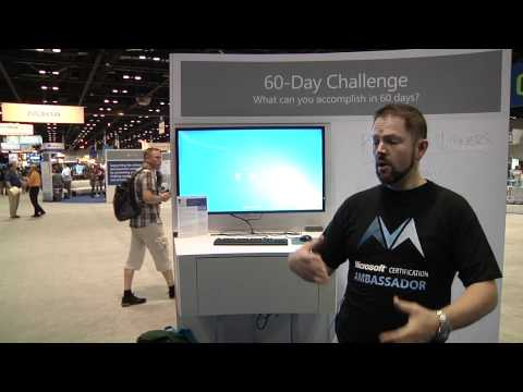 Microsoft MCSE 60 Day Challenge Beginning
